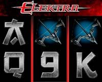 Автомат Elektra (Электра)