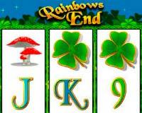 Бесплатный эмулятор Rainbows End (Конец Радуги)