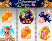 Автомат Diamond Dogs (Бриллиантовые Псы)