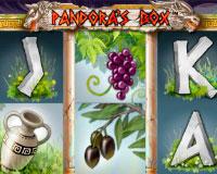 Бесплатный слот Pandora's Box (Ящик Пандоры)
