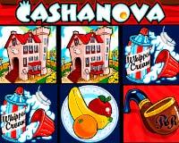 Бесплатный слот Cashanova (Казанова)