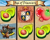 Онлайн-аппарат Age of Discovery (Век Открытий)