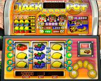 Онлайн-аппарат Jackpot 6000 (Джекпот 6000)