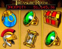 Онлайн-эмулятор Treasure Room (Комната Сокровищ)