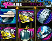 Онлайн-слот The Glam Life (Гламурная Жизнь)